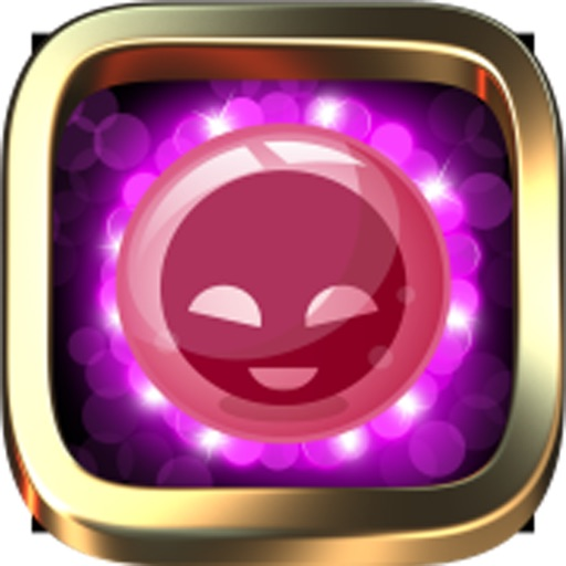 Monsters Bounce Color Switch iOS App