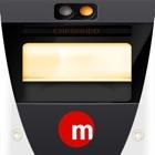 Metro de Valencia icon
