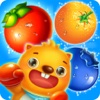 Super Fruits Crush Mania - Amazing Fruits Magic Wizard Free Games amazing mania super