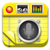 Roe Mobile Development - Smart Recorder Classic - The Transcriber/Voice Recorder  artwork