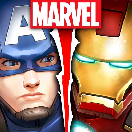 Download MARVEL Avengers Academy free for iPhone, iPod and iPad