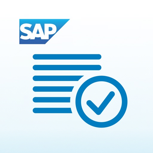 SAP Manager Approvals