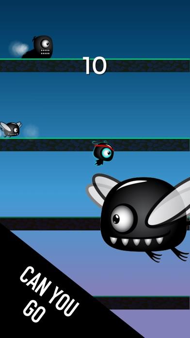 Go Ninja Endless Screenshot