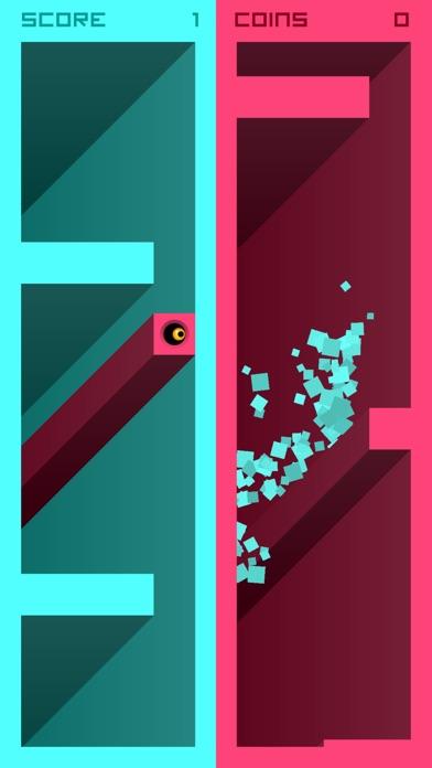 Eyes Cube Screenshot