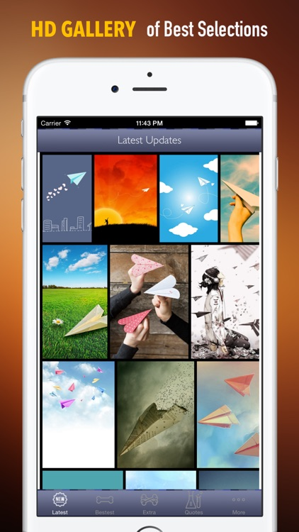 Paper Airplane Wallpapers Hd Quotes Backgrounds With Art Pictures By Whaleparadise Labs