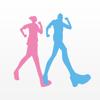HELLO! ~楽しく続けられる無料の歩数計・体重管理アプリ~ - ELECOM CO.,LTD.