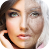 Make Me Old Funny Face Changer – Aging Face Camera Effects in Cool Photo Montage Maker
