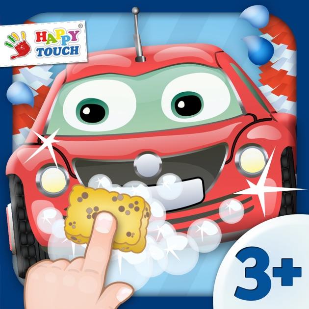 juegos de coches para ninos