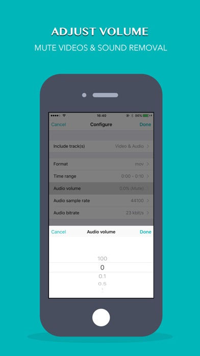 download Volume Booster & Amplifier & Eraser & Equalizer apps 3