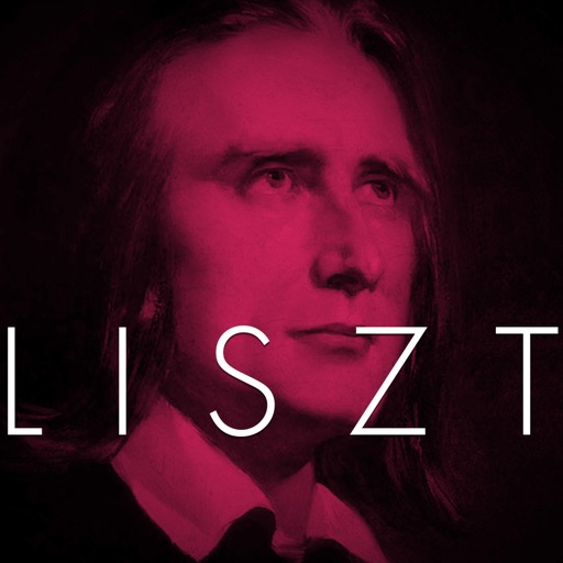 Liszt Rarities