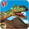 Allosaurus Wild Dino Simulator : Live Jurassic life in this Dinosaur Simulator rslogix simulator