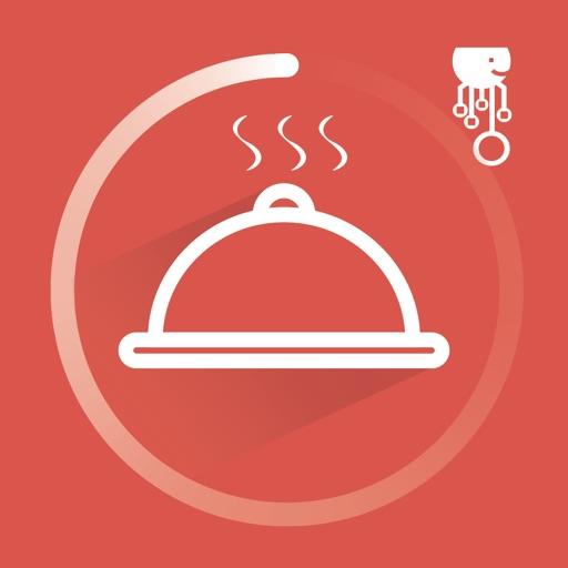 Octopus Waiter - Efficient Food Ordering