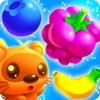 Garden Heroes Mania - Amazing Fruits Blast Heroes Story
