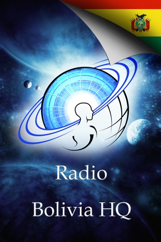 Radio Bolivia HQ screenshot 1