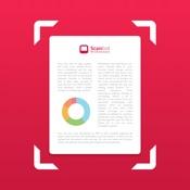 Scanbot 5 mit Ordnern für iOS und Smart Naming für Android