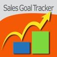 Sales Goal Tracker—Easily Set & Track Selling Goal