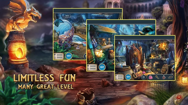 dragon hunters online game