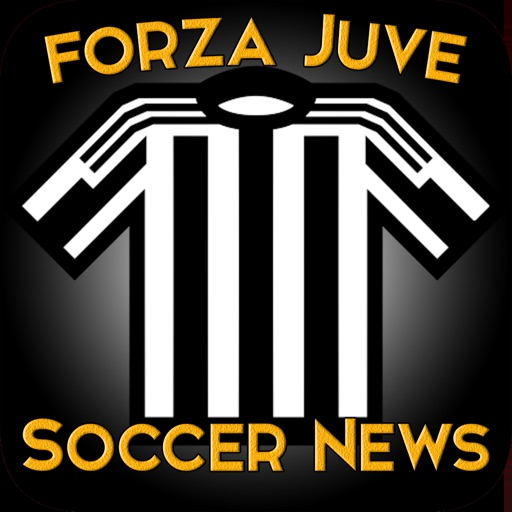 Soccer News For Juventus FC - Real-Time Sports & Football Headlines Aggregator For Juve Fans iOS App