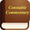 Constable Commentary (Bible Commentaries with KJV verses)