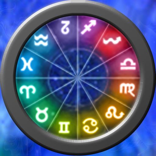 Advent Horoscope iOS App