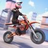 Speed Rider 。 バイク レース 無料 速度 単車 ゲーム 子供 3D アプリ