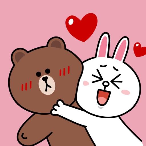 布朗熊和可妮兔: 甜蜜恩愛篇