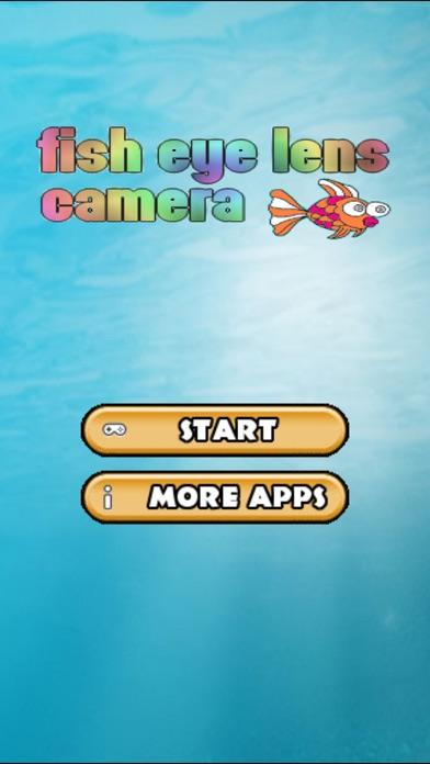 Fish Eye lens cameraScreenshot of 1