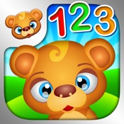 Numbers Preschool Math Games -123 Kids Fun Numbers