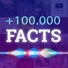 +100.000 Facts - interesting, fun, random and weird facts with your relax time