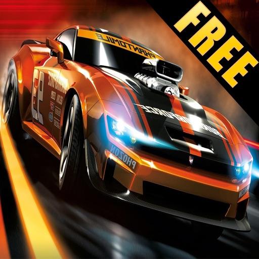 Drag Racing Nation Rivals: Burnout Free iOS App