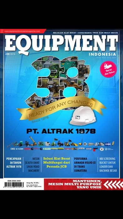 Equipment Indonesia iPhone