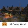 VR Fantasy World Cardboard