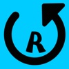 ROBA - Reverse video with slow motion and fast motion