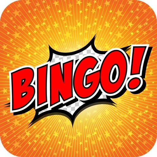 Icing Bingo - Daily Cash & Prizes iOS App