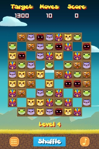 Animals Quest Pro screenshot 3