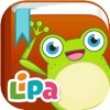 Lipa Frog: A Counting Tale