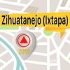 Zihuatanejo (Ixtapa) 離線地圖導航和指南