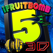 iFruitBomb 5 - The Fruit Machine Simulator