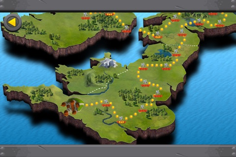 Rise of Kingdoms - Defend of the Isles screenshot 1