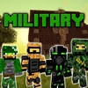 Military Skins for Minecraft PC & PE Edition