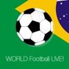 目標のレビューやビデオの動画と世界のサッカー。2014