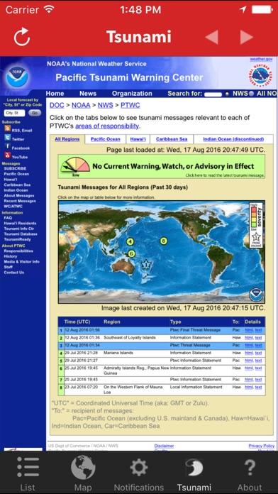 Earthquake Screenshot 5