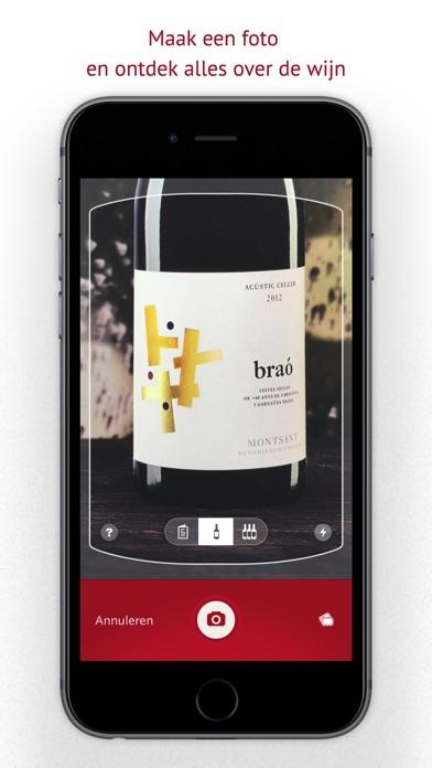 Download Vivino Wine Scanner App