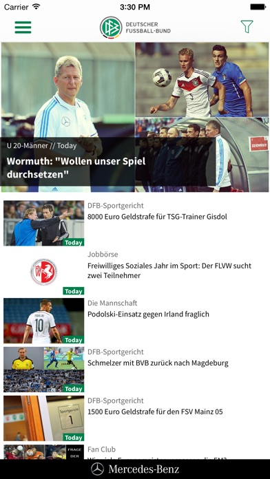 DFB Скриншоты4