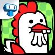 Chicken Evolution | Clicker Game of the Mutant Farm