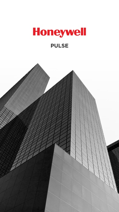 Screenshot of Pulse™ for Connected Buildings1