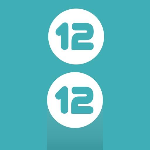 Same-Number iOS App