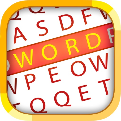 Awesome Word Search - Crossword Vocabulary Puzzles iOS App