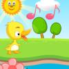 Animation songs for children D