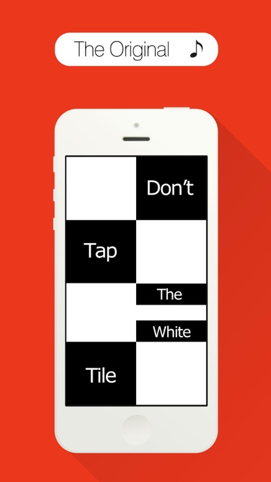 Screenshots of Piano Tiles (Don't Tap The White Tile) for iPhone